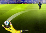 Super Football Gardien 2014 Android