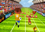 Soccer Rush Android