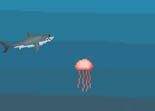 Great Shark Escape iPhone
