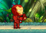 Iron Man Batailles