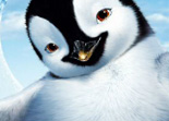 Happy Feet Trouver le Lieu