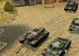 World of Tanks Blitz iPad