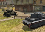 World of Tanks Blitz iPhone