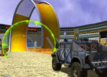 3D Monster Truck Parking Game Android