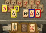 Pyramid Solitaire Saga iPad