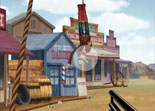 High Noon 2 iPad