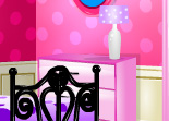 D�coration Chambre Rose de Barbie