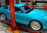 Car Mechanic Simulator 2014 iPhone