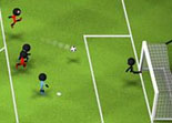 Stickman Soccer 2014 iPhone