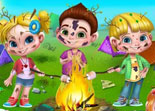 Kids Summer Camp Adventures Android
