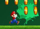 Mario Probl�me dans la Jungle