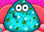 Pou Maquillage Cool