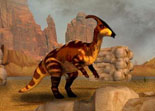 Jurassic Hunt 3D Android