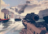 Modern Combat 5 Blackout iPhone