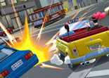 Crazy Taxi City Rush iPhone