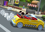 Crazy Taxi City Rush iPad