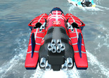 Thumb Boat Racing Unity 3D