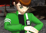 Ben 10 the Lost World Unity 3D