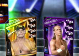 WWE SuperCard iPhone
