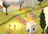 Godus iPhone