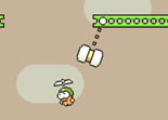 Swing Copters iPad