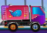 Mechanic Truck Builder Garage Android