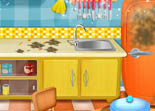 Kids Kitchen Android