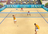 Beach Volleyball World Cup Android