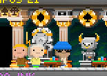 Tiny Tower Vegas iPhone