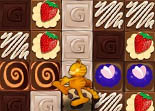 Le Buffet Puzzle de Garfield Android