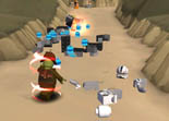 Lego Star Wars The New Yoda Chronicles iPad