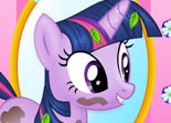 Twilight Sparkle Maquillage