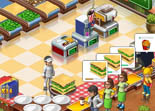 Stand O'Food City Android