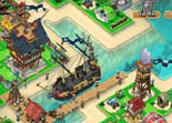 Plunder Pirates iPad