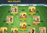 Fifa 15 Ultimate Team iPhone