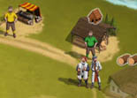 Caylus iPhone