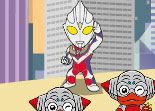 Ultraman Guts