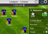 Goal Soccer Manager Android