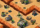 Tiny Troopers Alliance iPad