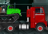 Camion 18 Roues Double Chargement