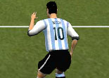 Br�sil Contre Argentine