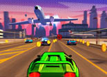 Adrenaline Rush Miami Drive iPhone