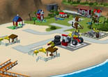 Lego Creators Islands Android