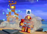 Angry Birds Transformers iPad