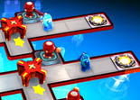 The Bot Squad iPhone