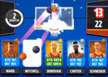 Rival Stars Basketball iPad