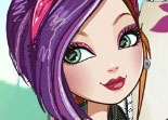 Ever After High Maquillage