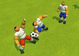 Goofball Goals Soccer Game 3D Android