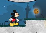 Mickey et  Zombies