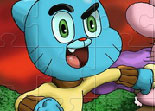 Puzzle Gumball